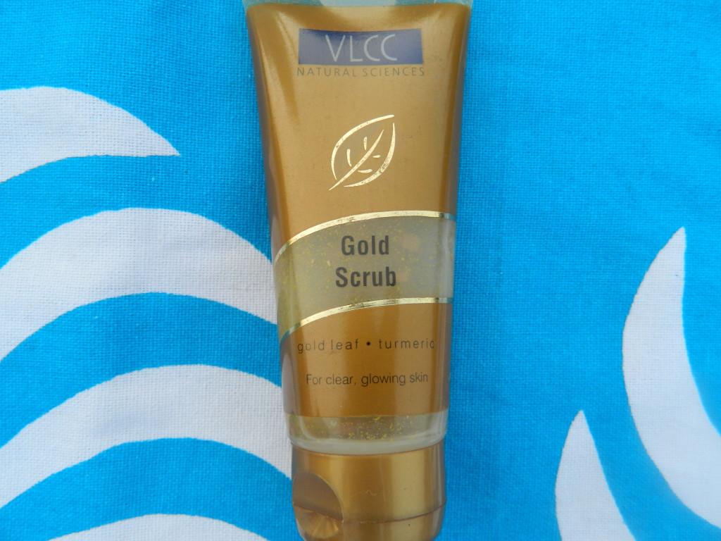 VLCC Gold Scrub