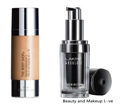 Best Affordable Indian Drugstore Foundation for Dry Skin