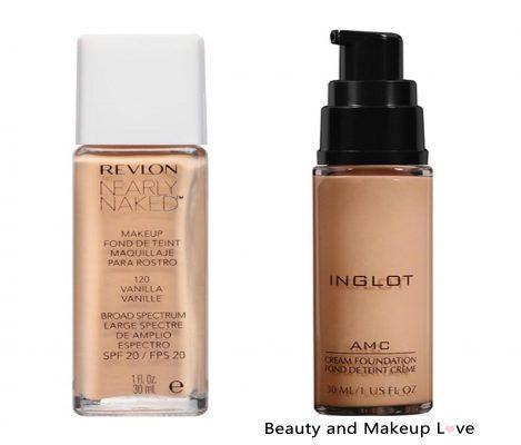 Best Drugstore Foundation for Dry Mature Skin