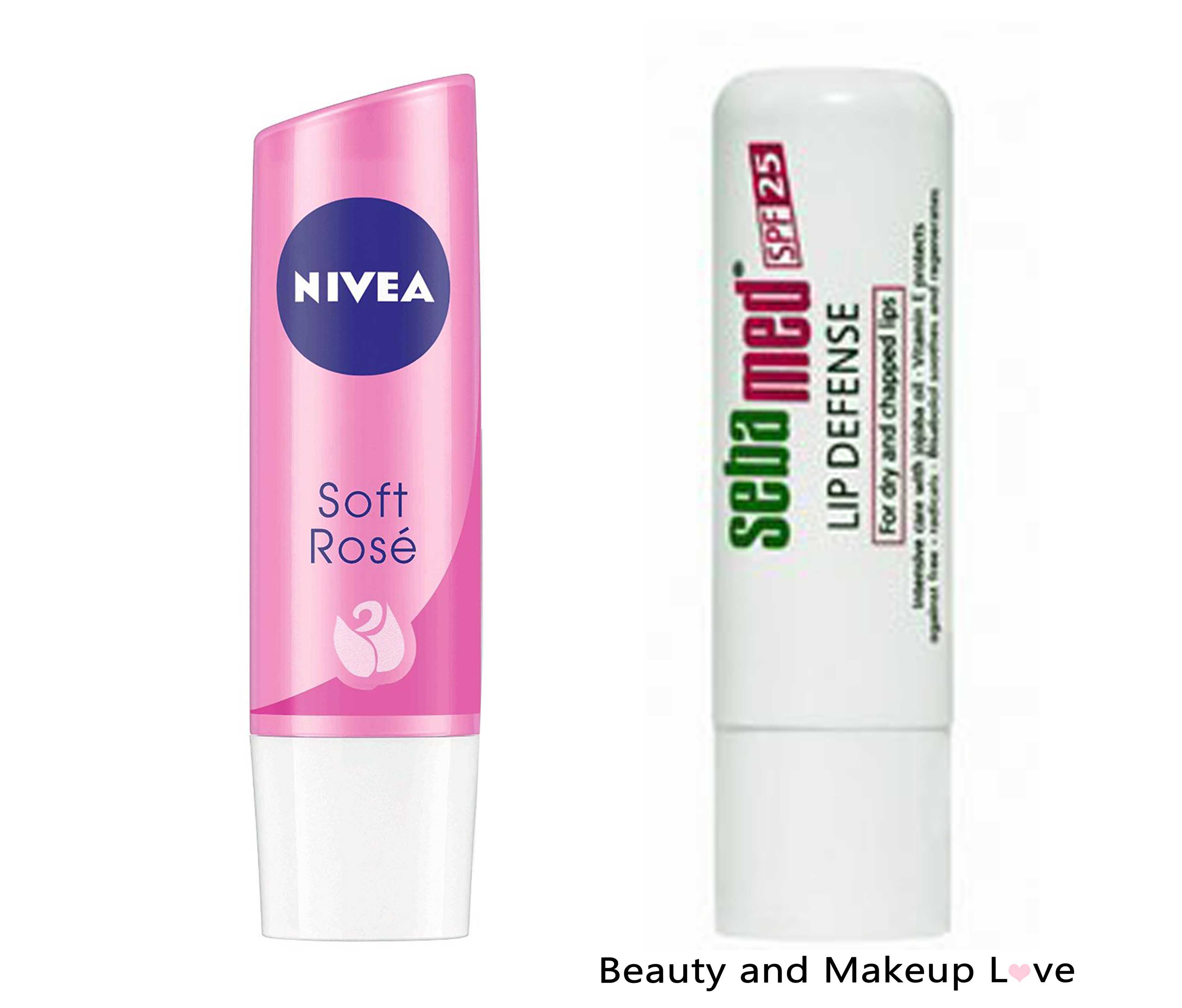 Best Lip Balms for Dry, Chapped Lips in India