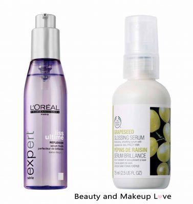 Best Serum for Damaged Hair