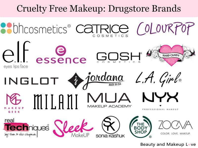 cruelty-free-drugstore-makeup-brands