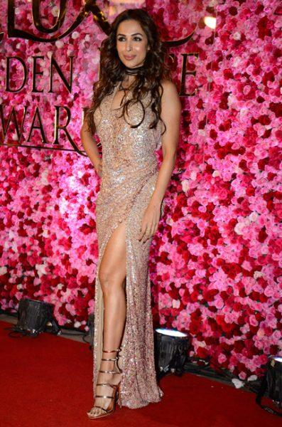 malaika-arora-khan-at-lux-golden-rose-awards-2016