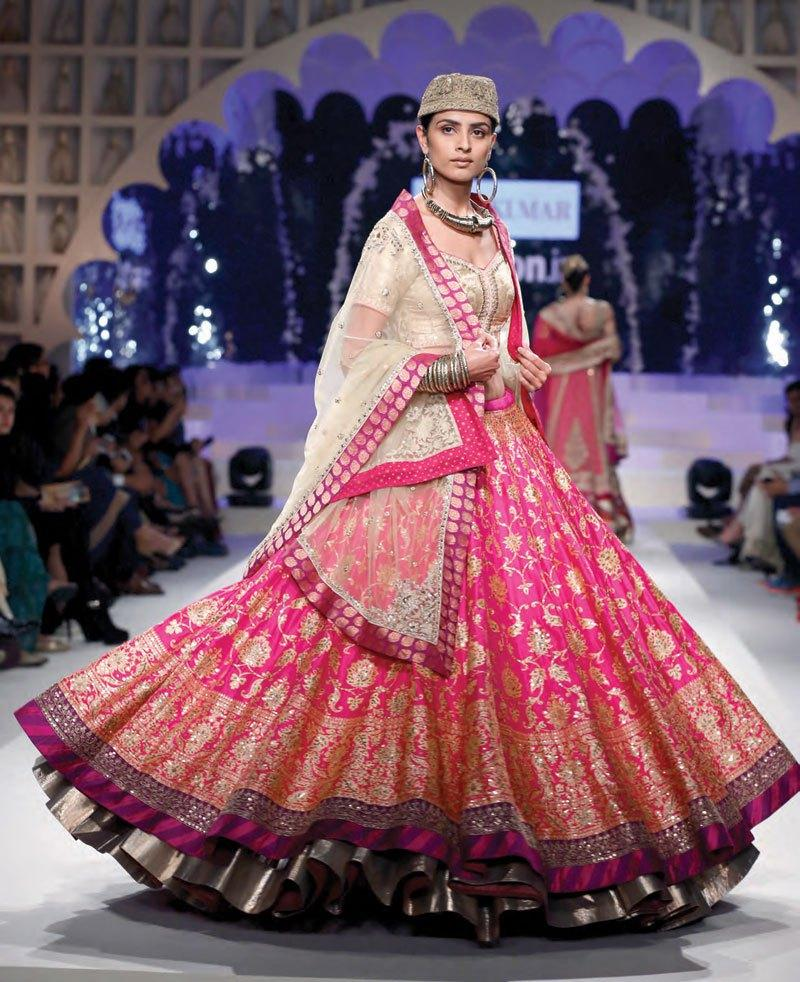 d58d9babd3 Top 10 Bridal Fashion Designers In India: Country's Best Designers