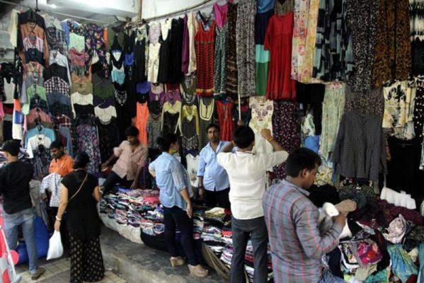 sarojini-nagar-market