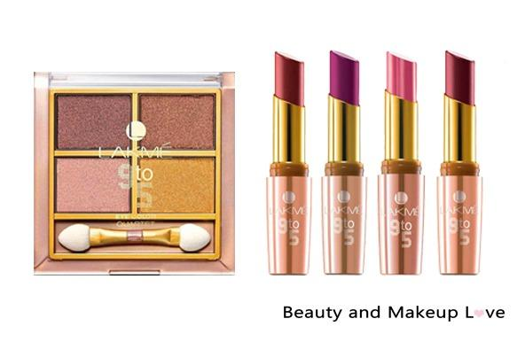 Top Lakme Makeup Products List with Price