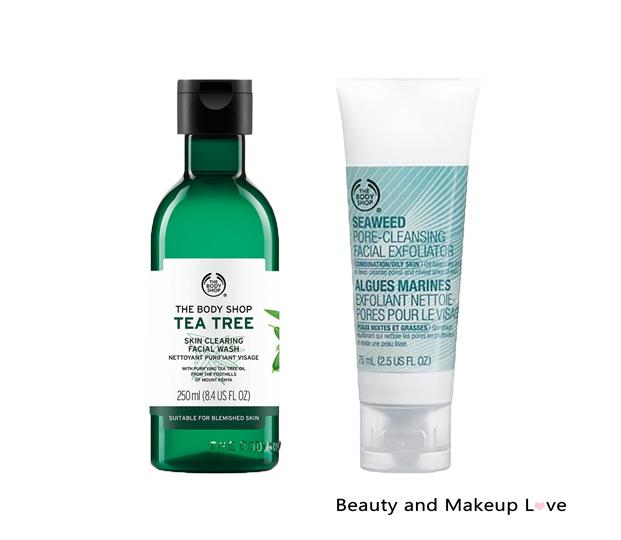 Body Shop Drop Of Light Day Cream Review: Best The Body Shop Skin Care Products: Our Top Picks