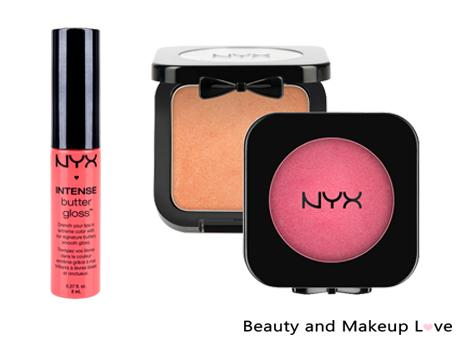 Top NYX Makeup Products Reviews