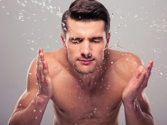 mens-skin-care-cleanse-your-skin