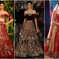 Latest Lehenga Designs For The Modern Bride