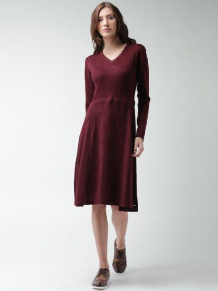 sweater-dress-winter-essential
