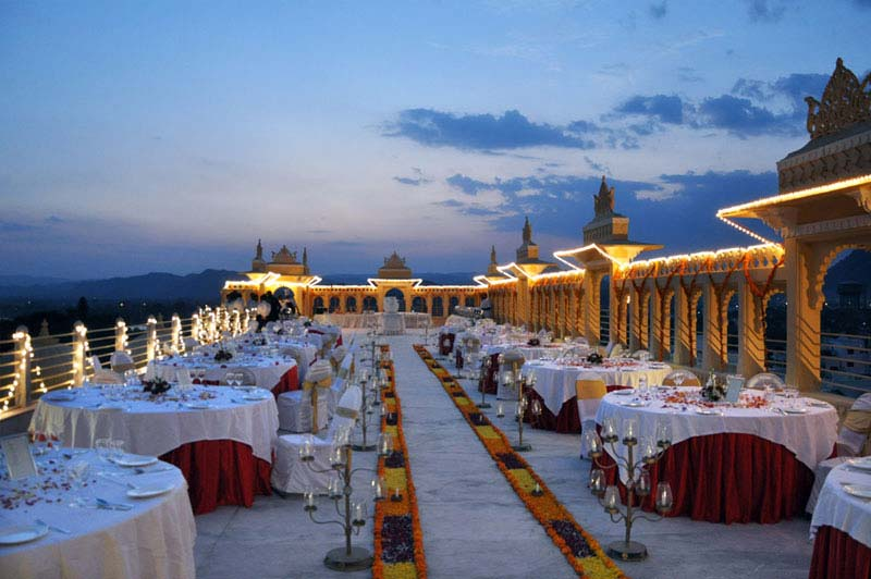Best Wedding Destination in India