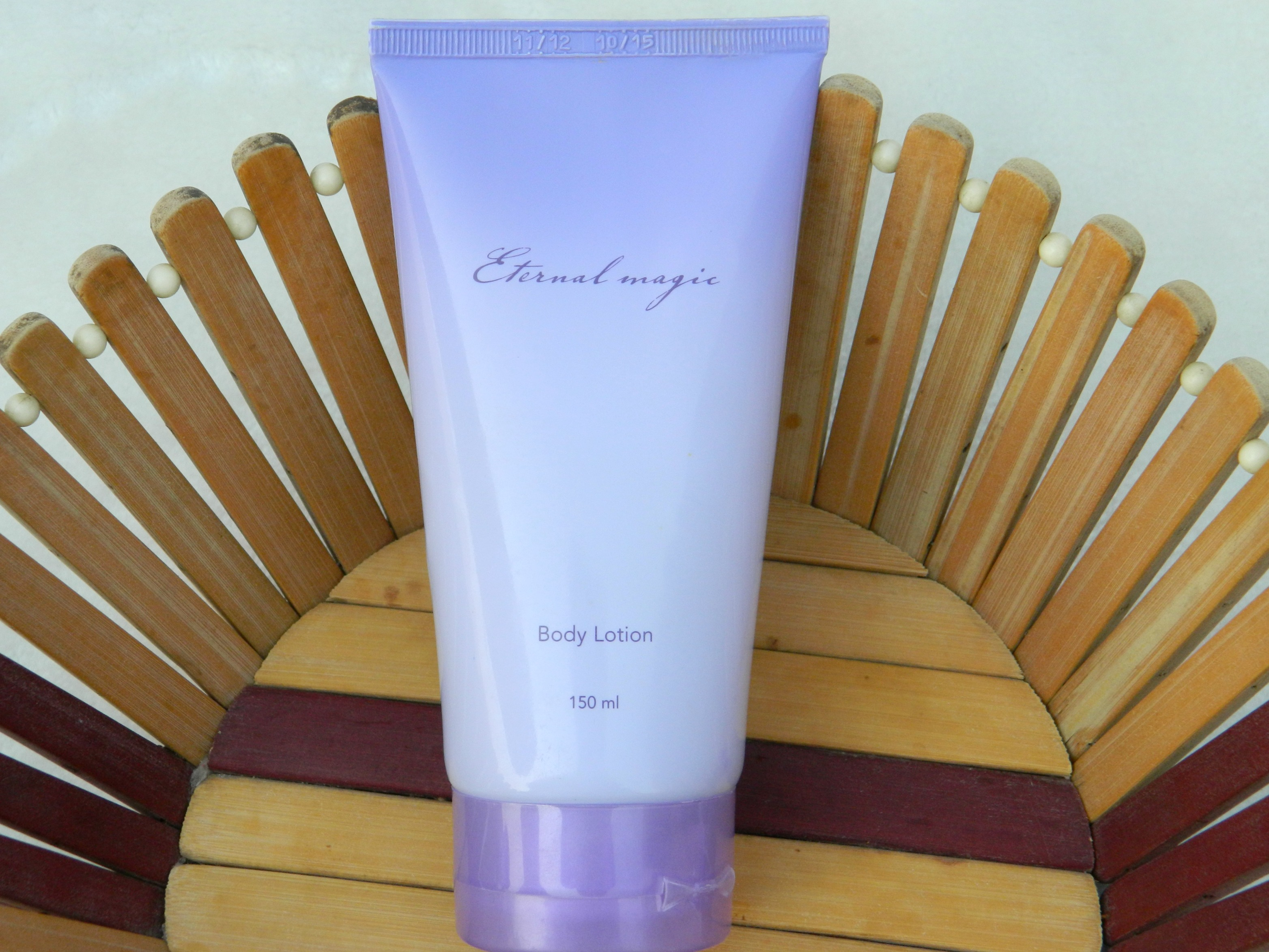 Avon Eternal Magic Body Lotion
