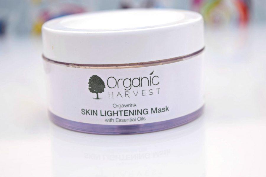 organic-harvest-skin-lightening-mask-review