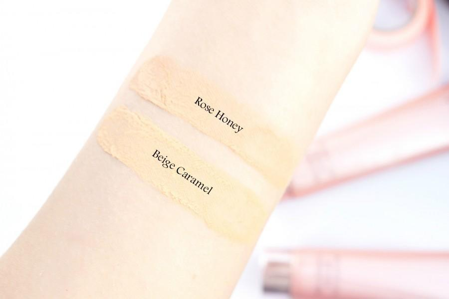 lakme-9-to-5-weightless-foundation-swatches
