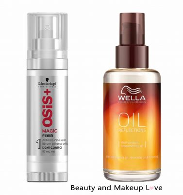 Best Serum for Dry, Frizzy Hair