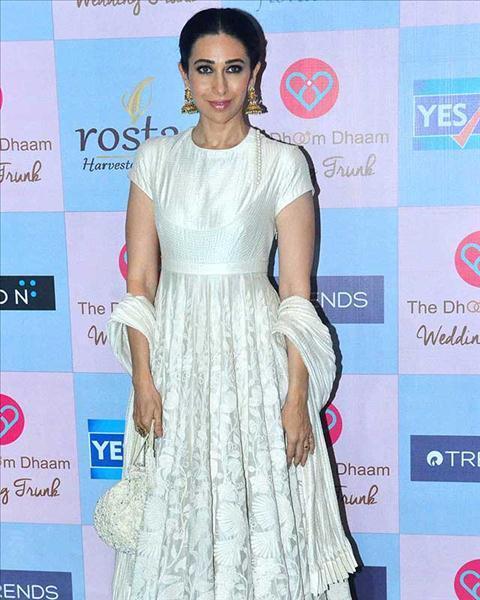 karisma-kapoor diwali outfit inspiration