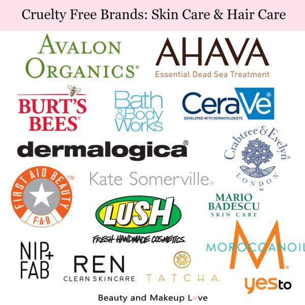 skin-care-and-hair-care-cruelty-free-brands