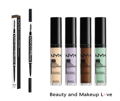 Best NYX Products Reviews