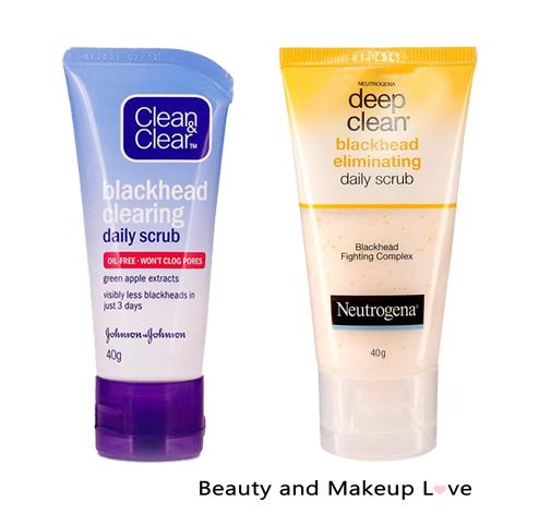 Best Scrubs for Blackheads in India