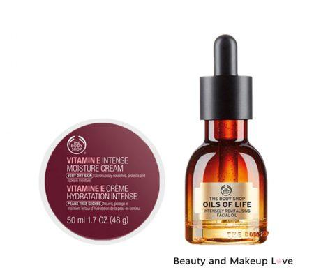 Best Body Shop Products