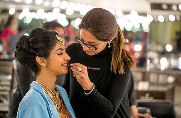 Makeup Studio Institute In Delhi