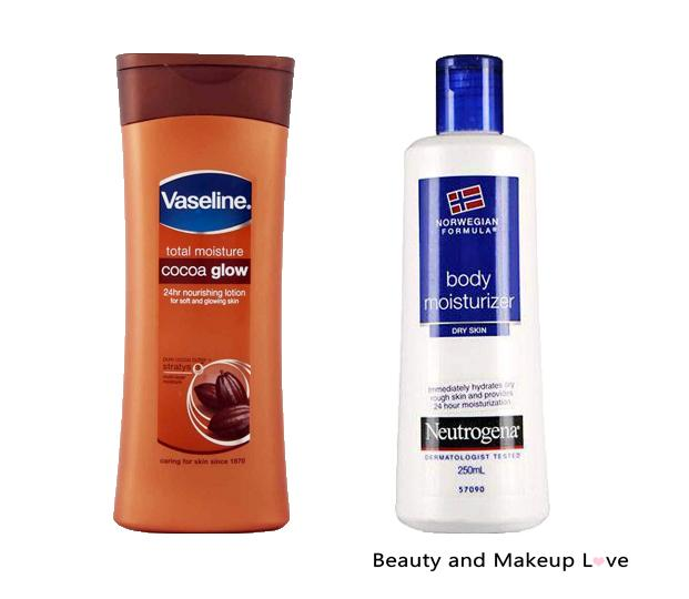 Best Body Lotion for Dry Skin India