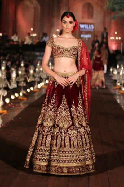 rohit-bal-bridal-couture-collection