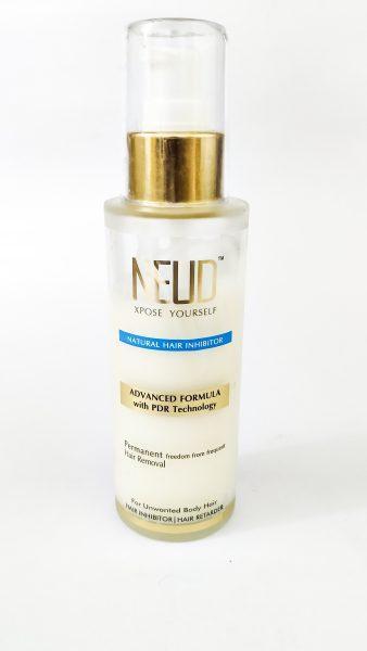 Neud Natural Hair Inhibitor