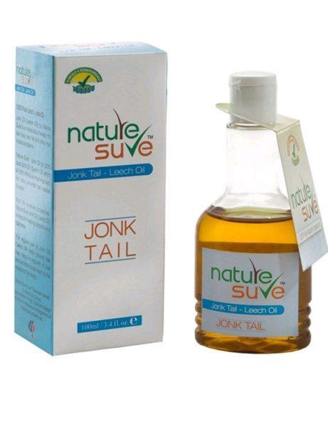 Nature Sure Jonk Oil – Leech Oil