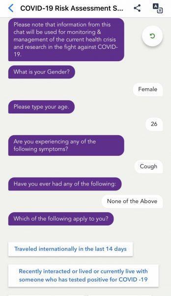 AarogyaSetu App